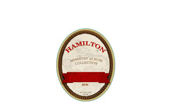 Hamilton Ministry of Rum Collection